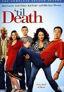 'Til Death: Season 2