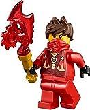 Lego Ninjago Reboot - Kai