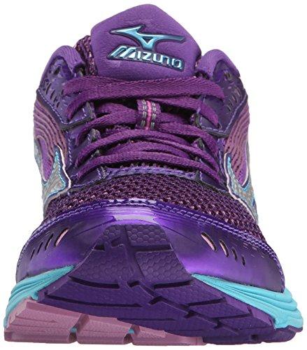 Pictures of Mizuno Women's Wave Sayonara 3 Running Shoe 6 M US 6