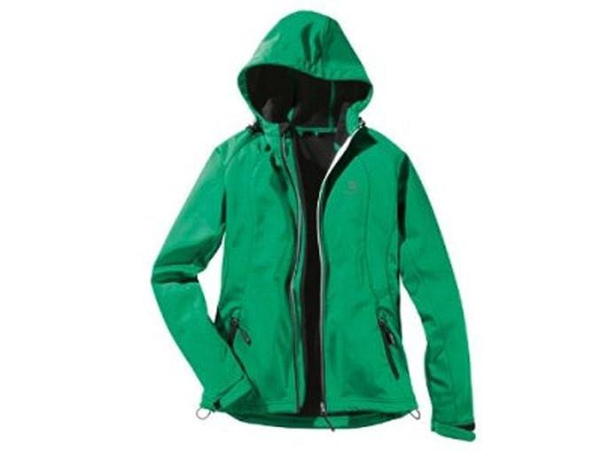 Crivit Hombre de trekking de forro polar chaqueta M 48/50 ...