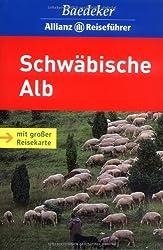 Baedeker Allianz Reiseführer Schwäbische Alb