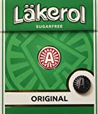 Lakerol Herb Menthol (Green Packaging) 24 count