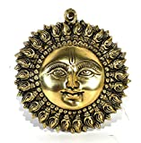 Best Idol For Home Decors - StonKraft Ideal Gift - Beautiful Sun (Surya) Face Review