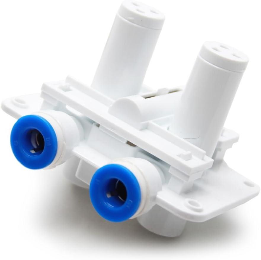 ForeverPRO 242009601 Water Filter Base for Frigidaire Refrigerator (AP4433106) 1513157 AH2363931 EA2363931