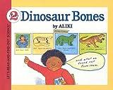 Dinosaur Bones, Aliki, 0812482948