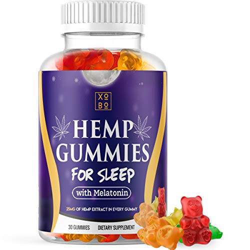 Hemp-Gummies-for-Sleep–Pure-Hemp-Extract-5mg-Melatonin-in-Every-Gummy-for-Relaxation-Stress-Anxiety-Relief-and-Restful-Sleep-30-Servings