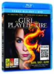 The Girl Who Played with Fire (DVD +...