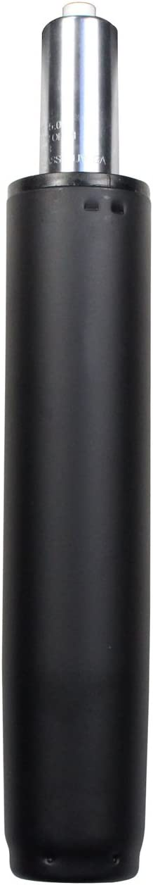Replacement Universal Office Chairs Gas Lift Cylinder - 11.4 to 16.3 inch Adjusts (Black)