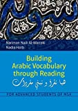 Building Arabic Vocabulary Through Reading, Nariman Naili Al-Warraki and Nadia Harb, 9774166132