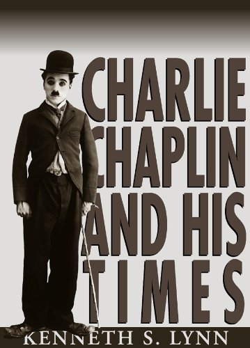 Charlie Chaplin and His Times: Library Edition by Blackstone Audio Inc