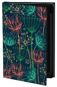 Keka Classic Arrolyn Weiderhold Bold and Beautiful 1 - Funda rígida para iPhone 4 y 4S, diseño floral