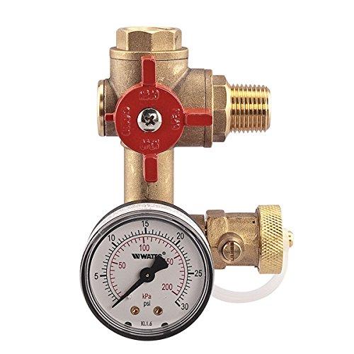 Residential Boiler - 6