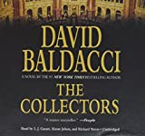 The Collectors: Library Edition (Camel Club)