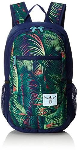 Chiemsee Techpack Two - Mochila Unisex adulto Mehrfarbig (Palmsprings)