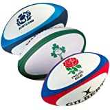 Gilbert Rugby Ballon Anti-stress Angleterre