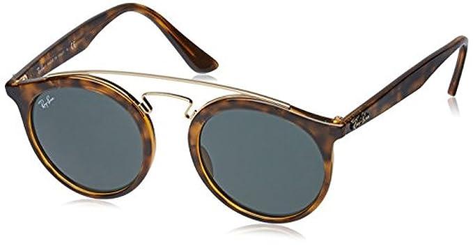 2e367f671b Ray-Ban RB4256 Sunglasses Havana Dark Green 49mm   Cleaning Kit Bundle