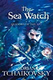 The Sea Watch, Adrian Tchaikovsky, 1447224922