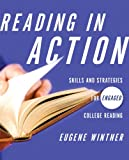 Reading in Action, Wintner, Eugene, 0205026125