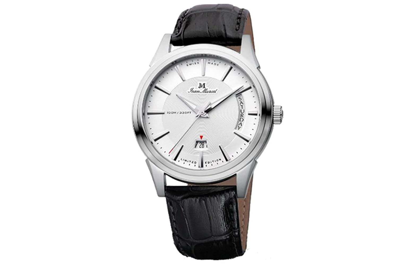 Jean Marcel Herren-Armbanduhr Astrum Automatik 160.267.52
