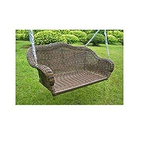 51S%2BsrSPNHL._SS300_ 50+ Wicker Swings and Wicker Porch Swings