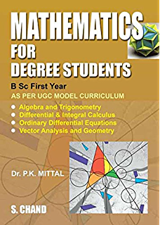Chemistry for Degree Students (B Sc  1St Yr ) eBook: R L