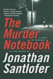 img - for The Murder Notebook: A Novel of Suspense (Nate Rodriguez Novels) book / textbook / text book