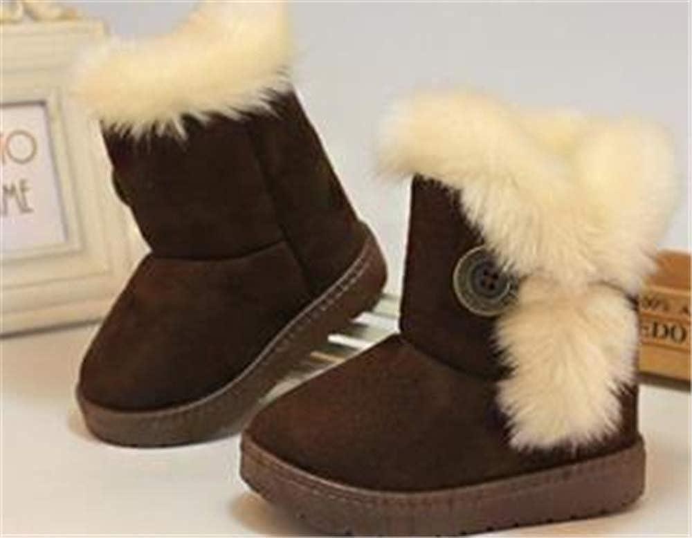 eledenimport.com Cloudless Girls Boys Warm Winter Flat Shoes ...