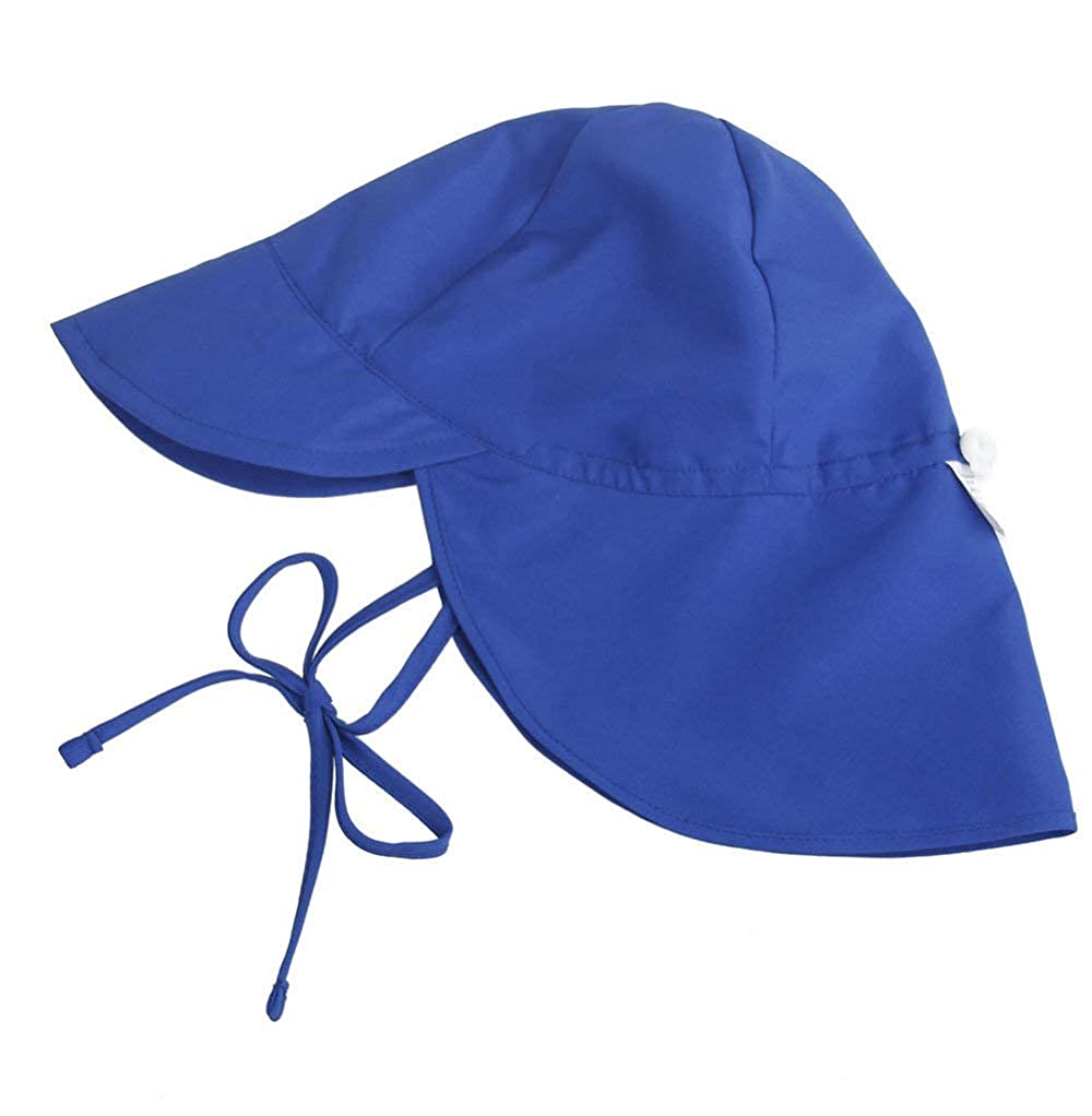 riou Sombrero de protecci/ón Solar para ni/ños Gorro para beb/é al Aire Libre Sombrero Suave Encantador para beb/é Protecci/ón UV Desmontable de Excursi/ón Escalada Playa Mujer