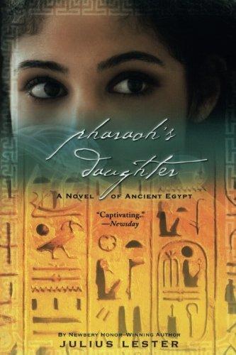 Pharaoh's Daughter: A Novel of Ancient Egypt PDF