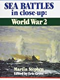 sea battles in close up world war 2 volume one
