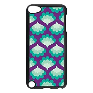 AKERCY Cute Pattern Phone Case For Ipod Touch 5 [Pattern-4]