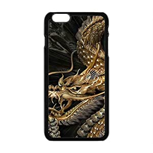 Unque magical dragon Cell Phone Case for Iphone 6 Plus