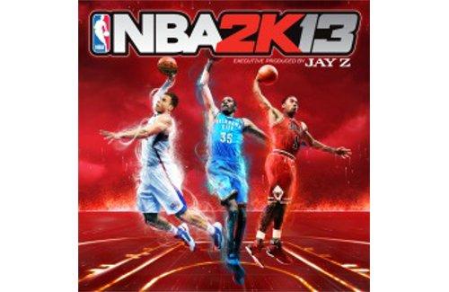 NBA 2K13 - PSP/Vita [Digital Code]