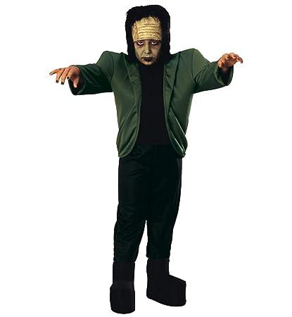 Amazon.com: Universal Studios – Monstruos Frankenstein ...
