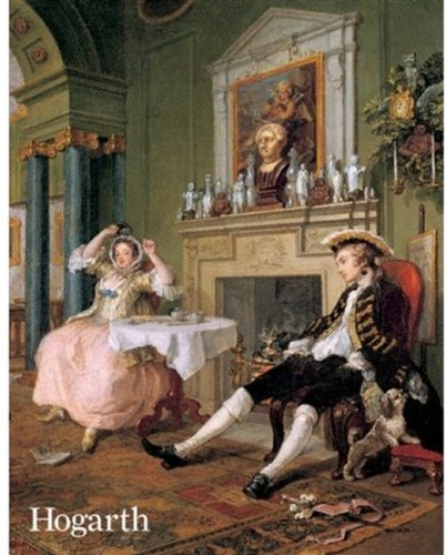 hogarth france and british art - 2