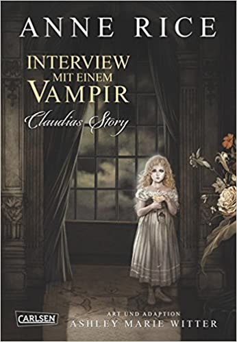 Anne Rice: Interview mit einem Vampir; schwule Literatur alphabetisch nach Titeln