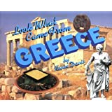 Look What Came from Greece by Miles Harvey (1-Sep-1999) Paperback