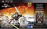 Disney Infinity 3.0 Star Wars Saga Bundle Playstation 3 - Star Wars Edition