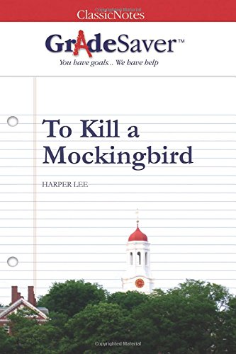 To Kill A Mockingbird Quotations With Analysis Gradesaver