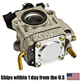 (Ship from USA) Echo Carburetor Carb A021001870 PB-770 Backpack Leaf Blower WYK-345 WYK-406 /ITEM NO#8Y-IFW81854155901