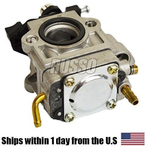 (Ship from USA) Echo Carburetor Carb A021001870 PB-770 Backpack Leaf Blower WYK-345 WYK-406 /ITEM NO#8Y-IFW81854155901 by Rosotion