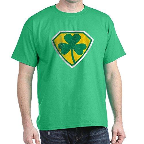 CafeP (Irish Superhero)