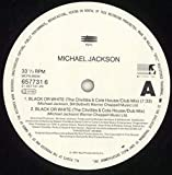 Michael Jackson / Black Or White (Remixes)