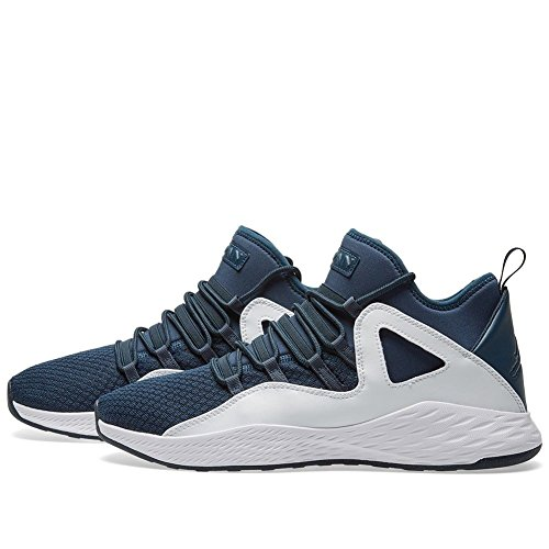 Zapatillas Jordan – Formula 23 azul/azul/blanco