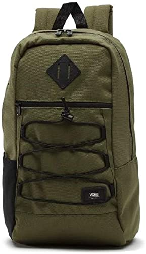 Vans SNAG Backpack Grape Leaf