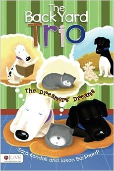 Book The BackYard Trio: The Dreamers' Dreams