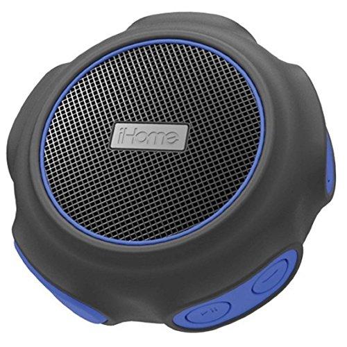 iHome iBT82BLC Waterproof Shockproof Speaker
