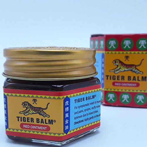 Tiger Balm Red 21Ml product image