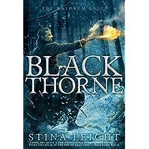 Blackthorne (The Malorum Gates Book 2)