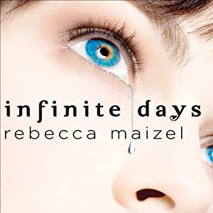 Infinite Days Audiobook